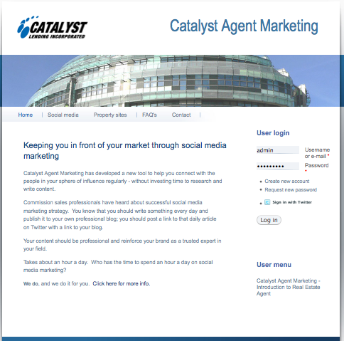 catalystagentmarketing.com